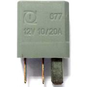 Реле MICRO 12V 10A NC/20A NA MARRON 5ти контактное, шт