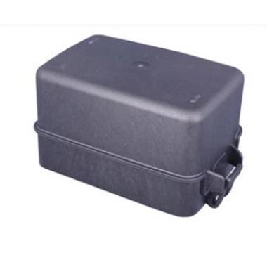Крышка модуля предохранителей MINIVAL (для 30 шт.) или микрореле (10 шт.), шт