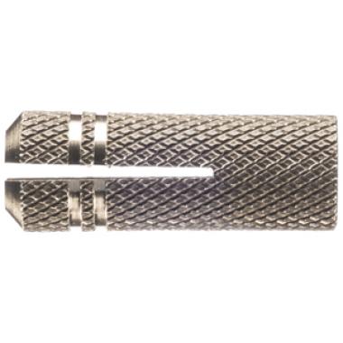 Латунный анкер с внутренней резьбой M6
