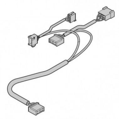 Адаптер-кабель к EDiTH Expert для диагностики блоков управления B / D 1 LC compact, B / D 3 LC compa