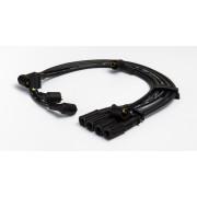 2108-3707080-10 жгут высоковольтных проводов в упаковке, шт