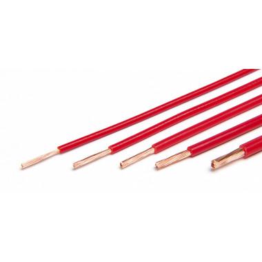 Провод ПВАМ 1,5 мм², 10м. б/упак
