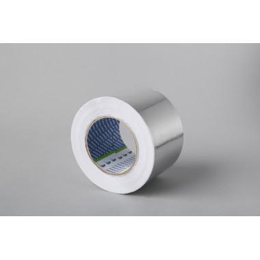 Алюминиевая лента Folsen 75мм x 50м, 70мкм
