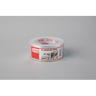 Алюминиевая лента Spino 50мм x 40м, 60мкм