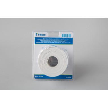 Бордюрная лента для ванн Folsen 60 мм х 3,35м