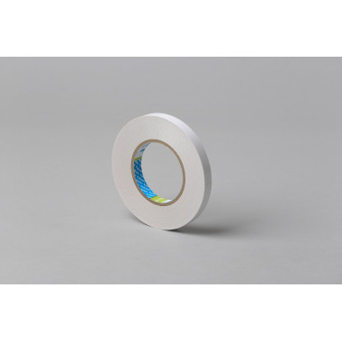 Бумажная двусторонняя лента Folsen 15 мм x 50м, (Tissue) 80оС