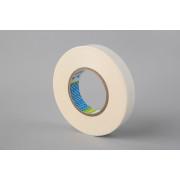 Бумажная двусторонняя лента Folsen 25 мм x 50м, (Tissue) 120oC