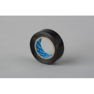 Изоляционная лента Folsen 15мм x 10м, черная