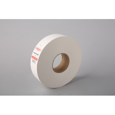 Лента микроперфорированная углоформирующая Spino 52 мм х150м
