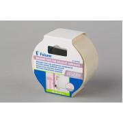 Малярная лента Folsen для деликатных поверхностей 50мм х 25м