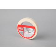 Малярная лента SPINO, белая, 60oC, 19мм x 50м  инд. упаковка