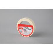 Малярная лента SPINO, белая, 60oC, 25мм x 50м  инд. упаковка