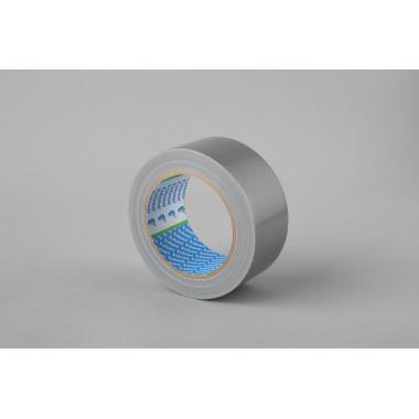 Тканевая влагоустойчивая лента Folsen, 48мм x 25м, серая