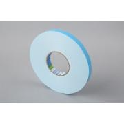 Универсальная лента для монтажа Folsen  19мм х 25м x 1,1мм, белая, вспененный РЕ