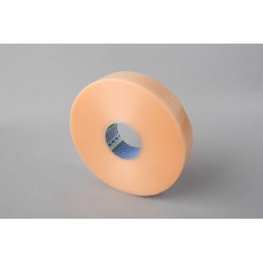 Упаковочная лента Folsen 48мм x 990м, прозрачная, Hot-melt, PP 45мк