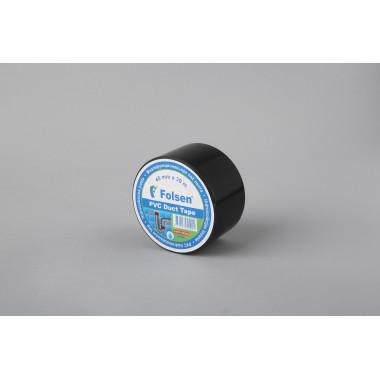 Гидроизоляционная лента Folsen, 48мм х 30м, PVC серая