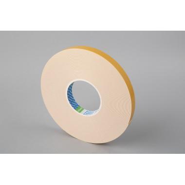 Двусторонняя лента Folsen 9мм х 25мx1,5мм, вспененный РЕ