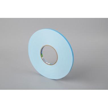 Универсальная лента для монтажа Folsen  9мм х 25м x 1,1мм, белая, вспененный РЕ