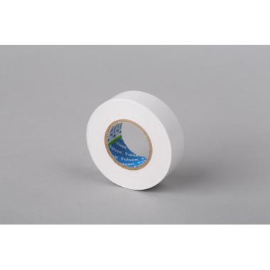 Бумажная двусторонняя лента 4 мм x 100м,(тишью) HM, 80 mic, пластиковый сердечник