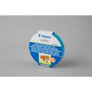 Универсальная лента для монтажа Folsen  19мм х 5м x 1,1мм, белая, вспененный РЕ (в индивидуальной упаковке)