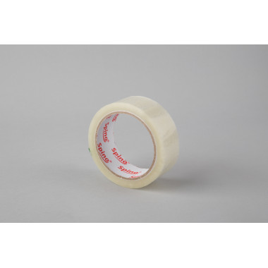 Филамент лента Folsen, 25мм х 50м, 120мкм, продольное армир-е