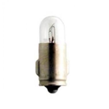 2W       BA7s  DIN 72601J                  блистер (2 лампы)