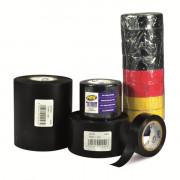 Изоляционная лента ПВХ - черная 50mm x 33m