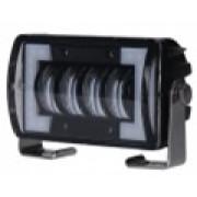 Доп.фары светодиодные ближнего света 48 Ватт с ДХО комплект