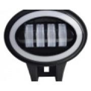 Доп.фары светодиодные ближнего света 80 Ватт с ДХО комплект