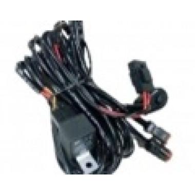 Комплект проводов для двух подключений