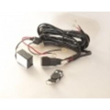 Комплект проводов для одного подключения с ПДУ