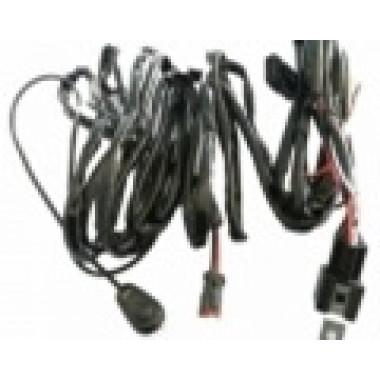 Комплект проводов для одного подключения