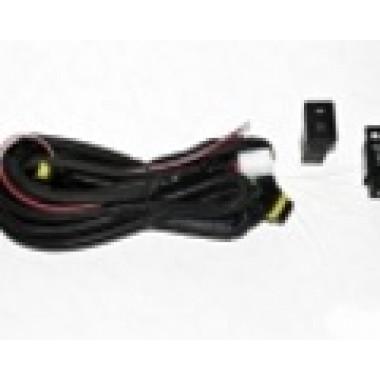 Комплект проводов для подключения LED противотуманных фар