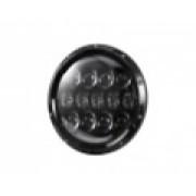 Комплект светодиодных фар головного света 105 Ватт (ближний/дальний)