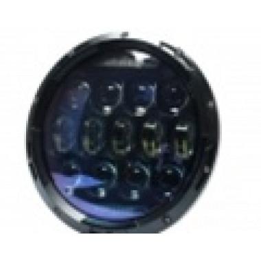 Комплект светодиодных фар головного света 130 Ватт (ближний/дальний)