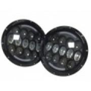 Комплект светодиодных фар головного света 85W (ближний/дальний)