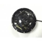 Комплект фар головного света 75W (ближний/дальний)