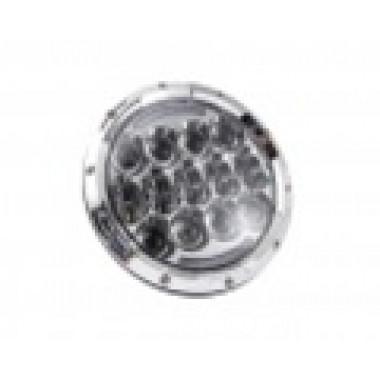 Комплект LED фар головного света 105 Ватт (ближний/дальний)