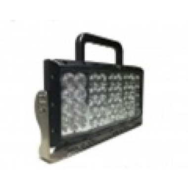 Мощный светодиодный прожектор 200 Ватт 5D