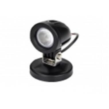 Светодиодная фара рабочего света 10 Вт круглая LED? Cree