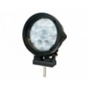 Светодиодная фара рабочего света 45 Вт круглая LED Cree