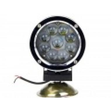 Светодиодная фара рабочего света 45 Вт LED Cree