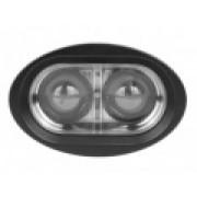 Светодиодная фара 10 Вт с узким лучом