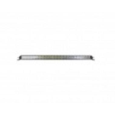 Светодиодная LED балка однорядная 250 ватт 50х5W