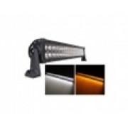Светодиодная LED балка с ДУ многофункциональная 180 ватт