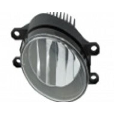 Светодиодные противотуманные фары.Комплект птф светодиодные фары 4 по 15 Вт