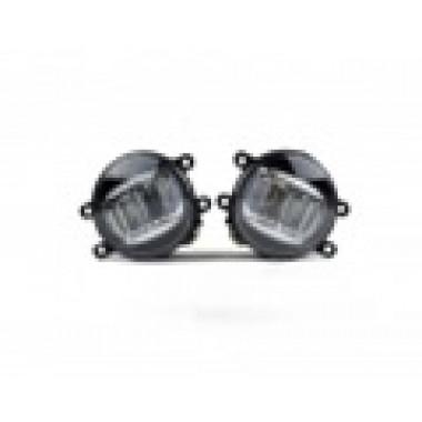 Светодиодные LED противотуманки 40 ватт комплект для Toyota,Lexus