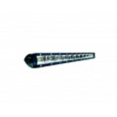 Однорядная LED балка 120 Вт Cree