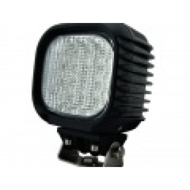 LED фара рабочего света 48 Вт квадратная Cree LED Cree