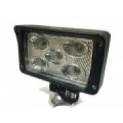 LED фара рабочего света 50 Вт квадратная Cree LED? Cree